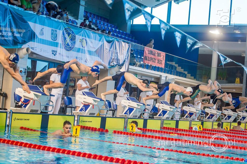 X LO Mistrzostwa Sportowego